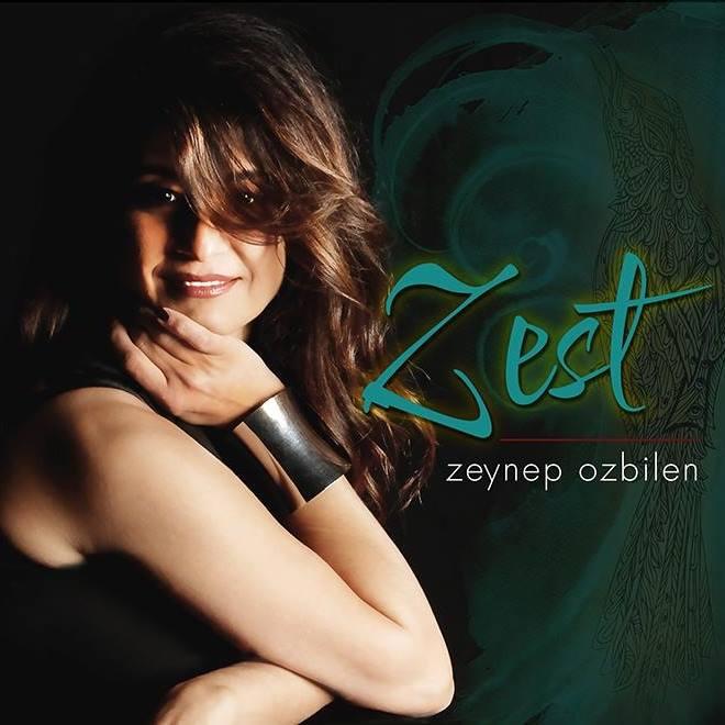 Zeynep Ozbilen ikinci albumunde cocuk gelinlere dikkat cekti